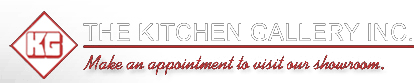 The Kitchen Gallery Inc, Logo
